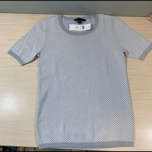 NWT ANN TYLOR sweater Top